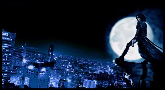 Anjos da Noite (Filme 1) [Filme Dublado]