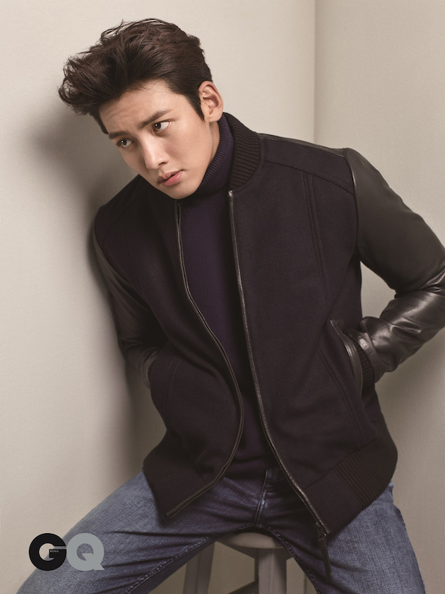 Ji Chang Wook, Ji Chang Wook 2016, Ji Chang Wook GQ,  지창욱, The K2