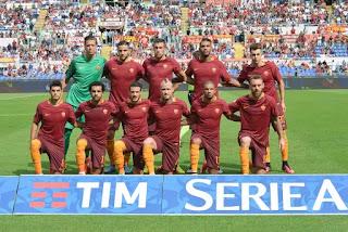 Serie A Roma situazione prima della sfida col Napoli