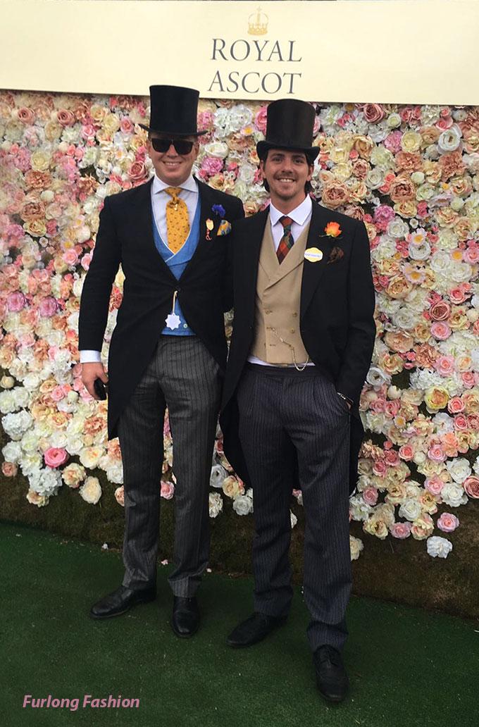 Ascot Gentlemen