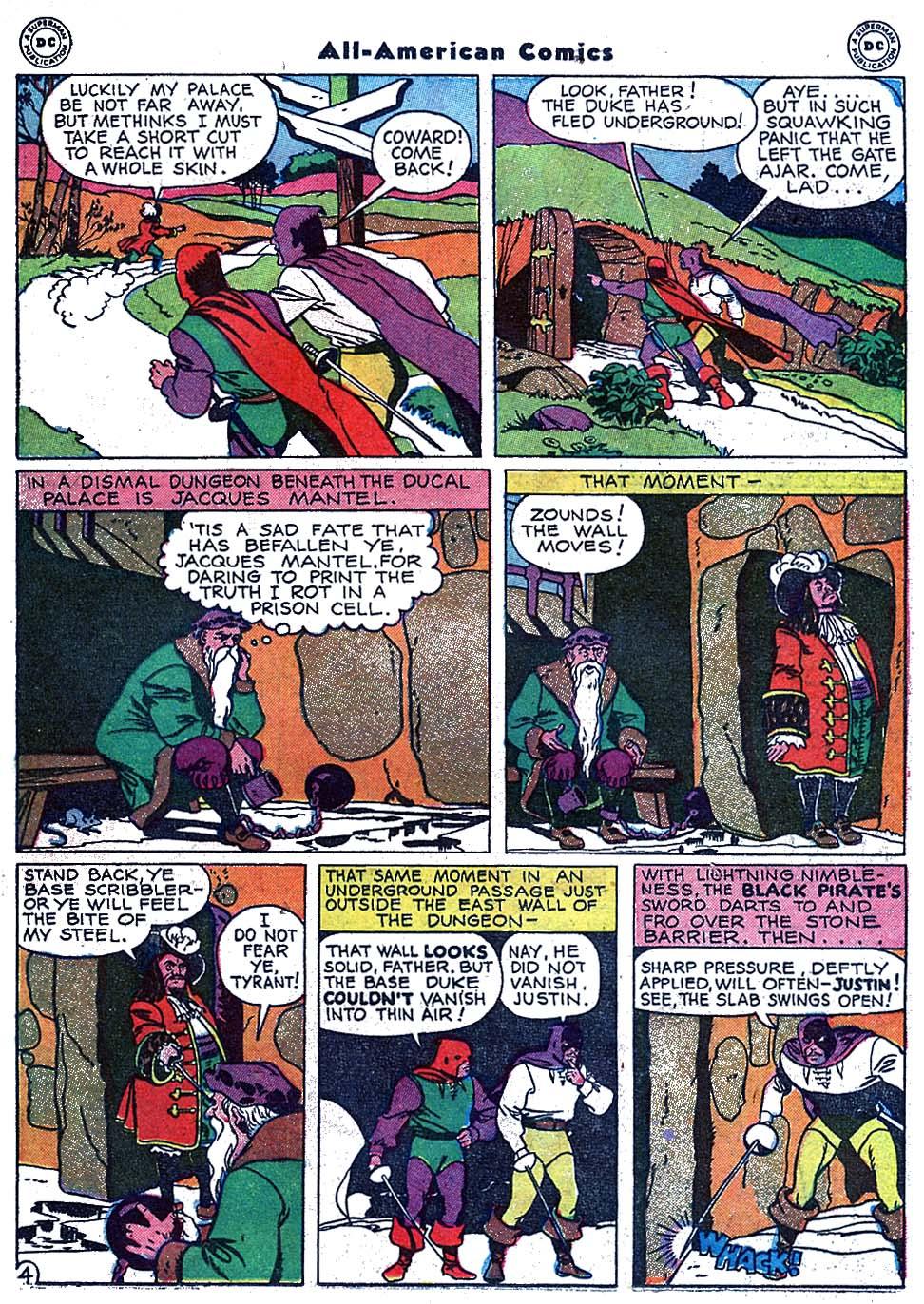 Read online All-American Comics (1939) comic -  Issue #84 - 35