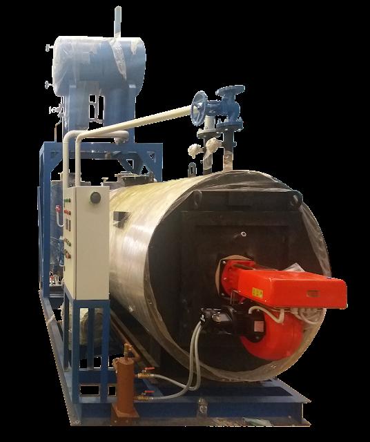 Image Result For Alat Penukar Panas Pada Thermal Oil Heater
