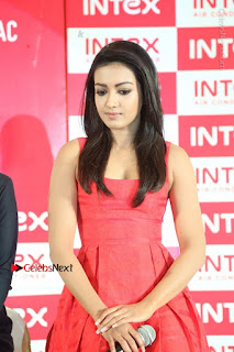 Actress Catherine Tresa Unveils Intex Air Conditioners  0047.jpg