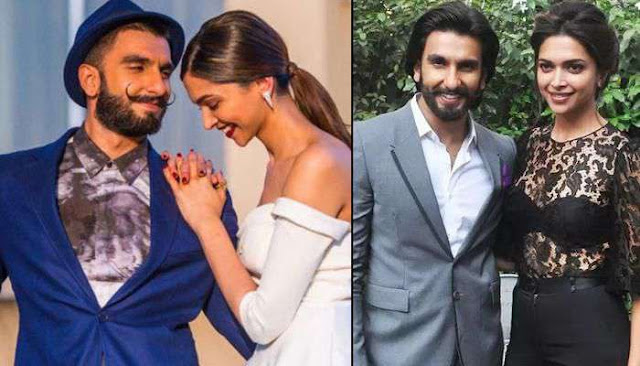 Deepika And Ranveer Pre Wedding Festivities Were All Love Reveals Guest Picture And Images