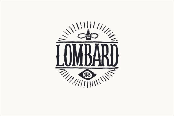 Contoh Professional Logo Design - Untuk Pemula 06