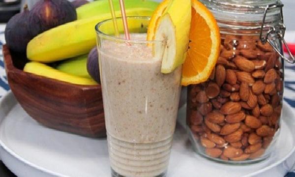 Manger ce mélange pour le petit-déjeuner pendant 1 mois vous aide à perdre du poids