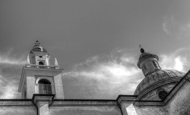 Fotografia della Cappella di San Liborio a Colorno