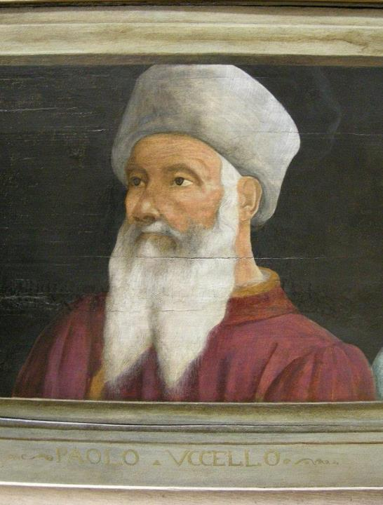 Paolo Uccello 1397-1475 | Early Renaissance painter