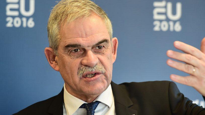 Παραιτήθηκε οριστικά ο υπουργός Προστασίας του Πολίτη Ν.Τόσκας - Τι λέει στην δήλωσή του & τι απαντά ο Α.Τσίπρας