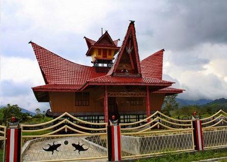 Kebudayaan Pakpak Dairi  Pariwisata Sumut