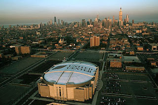 Chicago Blackhawks Suites For Sale, Single Game Rentals, 2018