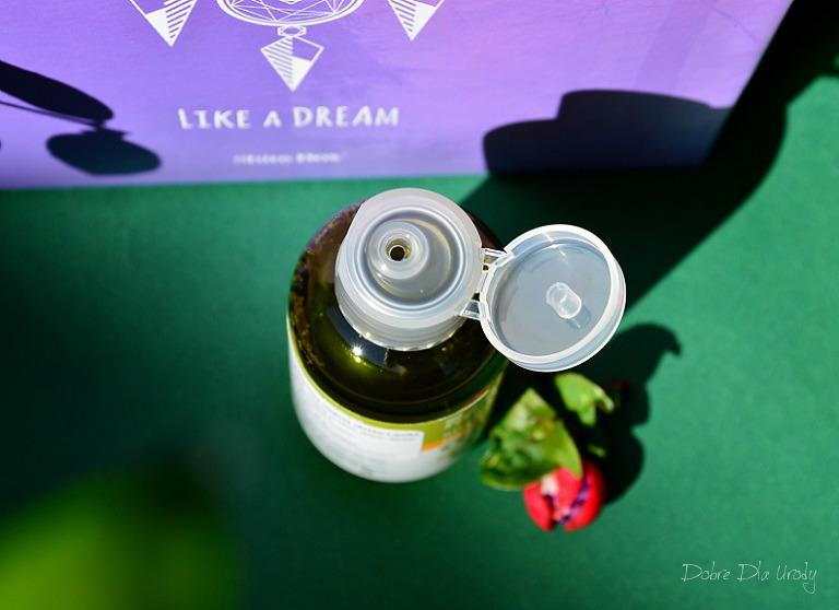 ShinyBox Like a Dream - szampon do włosów zwiększający objętość z Ekstraktem arniki O`Herbal