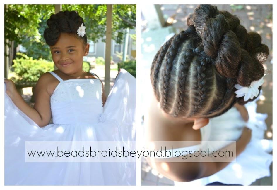 Strange Easter Hairstyles For Little Girls With Natural Hair Curlynikki Short Hairstyles For Black Women Fulllsitofus