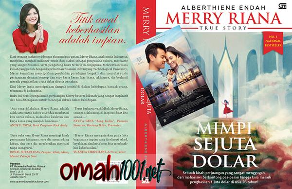 E-Book: Mimpi Sejuta Dolar, Omah1001