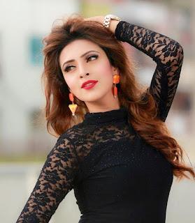 Famous People of Bangladesh, Bangladeshi Actress