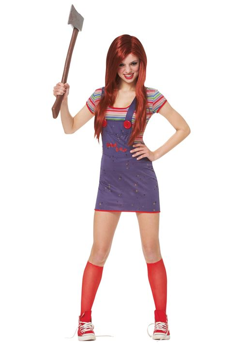 Unique Halloween Costumes For Girls