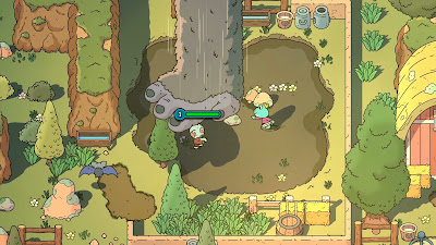 The Swords of Ditto Game Screenshot 12