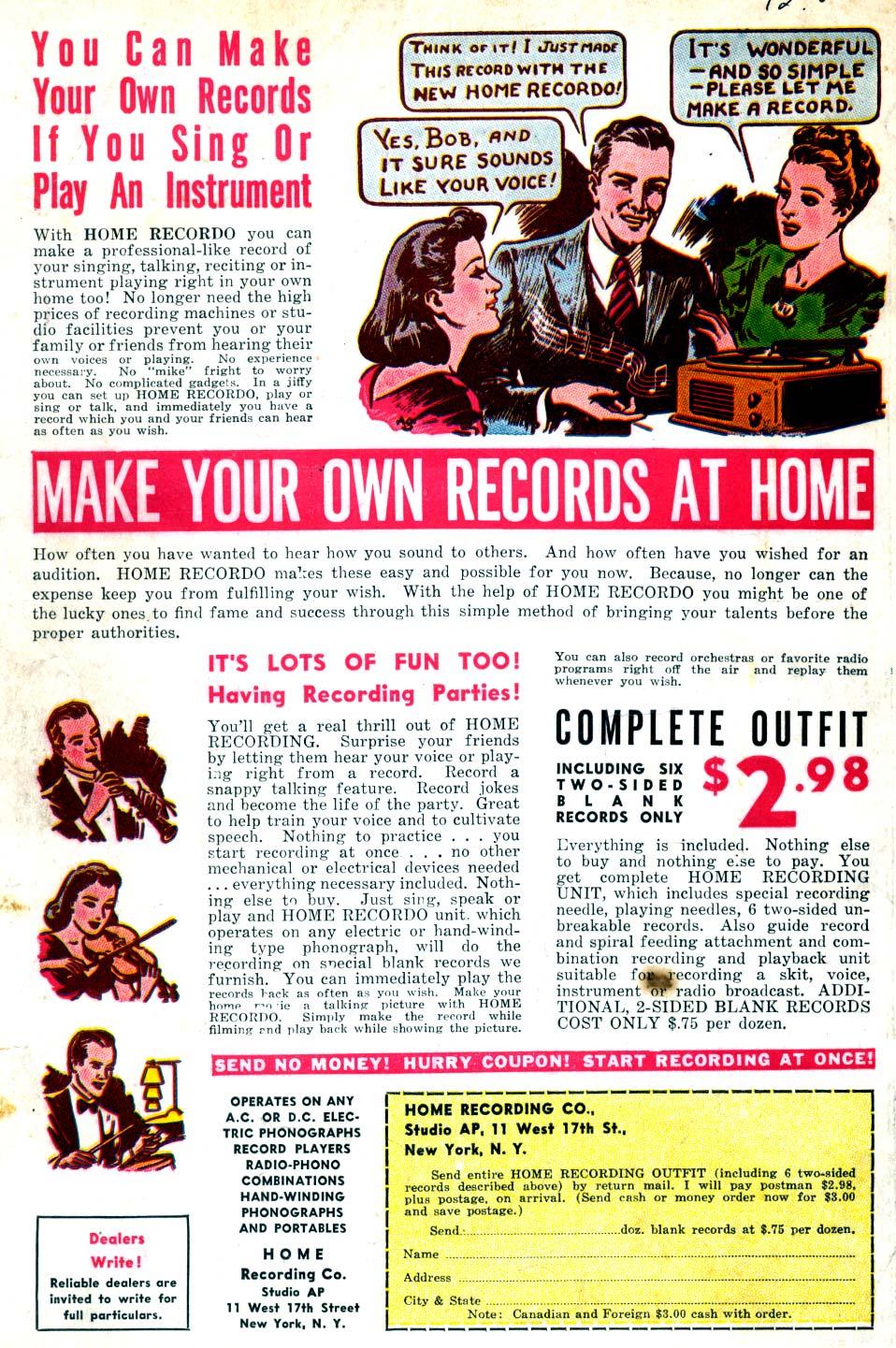 Read online All-American Comics (1939) comic -  Issue #11 - 68