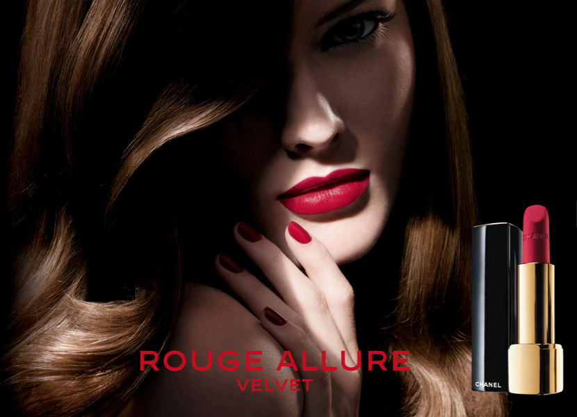 Favoloso A LIPSTICK A DAY | Lipstick of the day #15 - Chanel Rouge Allure  LK82