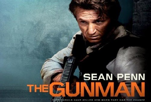 The Gunman Stream