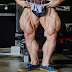 Julian Smith With Most Insane Sculpted Quad