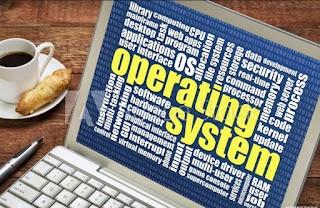 Mengenal Sistem Operasi Berbasis DOS dan GUI Pada Komputer