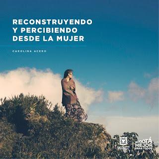 Concierto de Carolina Acero en Bogotá