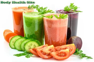 Vitamin lists for Better Body Endurance