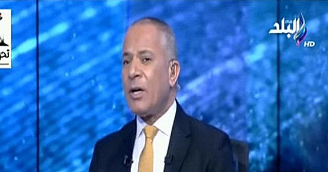 برنامج على مسئوليتى 24/4/2018 حلقة أحمد موسى الثلاثاء 24/4