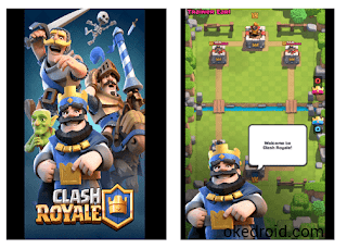 Clash Royale Game Strategi Terbaru dari Supercell Android