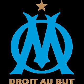 Olympique de Marseille logo 512x512