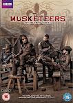 Những Chàng Ngự Lâm Phần 2 - The Musketeers Season 2