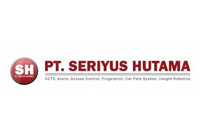 Lowongan PT. Seriyus Hutama Pekanbaru Januari 2019