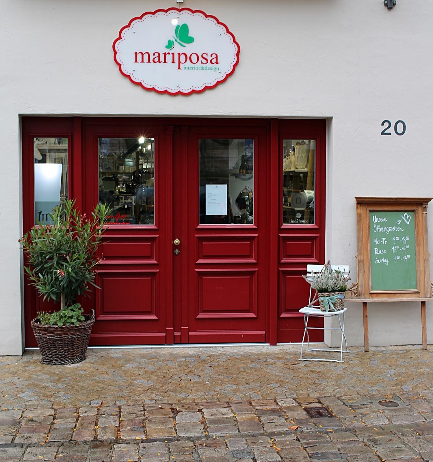 Weihnachtsfeeling Bei Mariposa House No 37