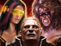 Download WWE Immortals v2.0 Mod Apk (Unlimited Money/Energy)