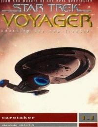 Star Trek: Voyager 2 | Bmovies