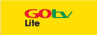 GOtv Lite Package
