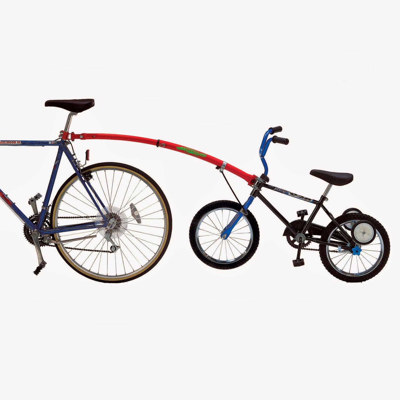 trailgator remolque bicicletas