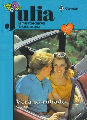 Anne Mather - Verano Robado