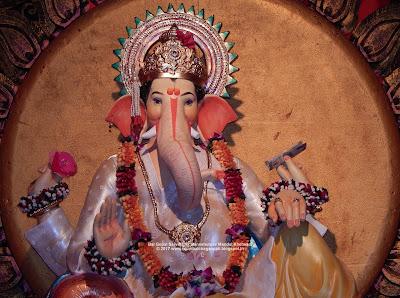 Bal Gopal Sarvajanik Ganeshutsav Mandal