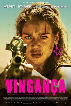 Vingança (Revenge) Torrent