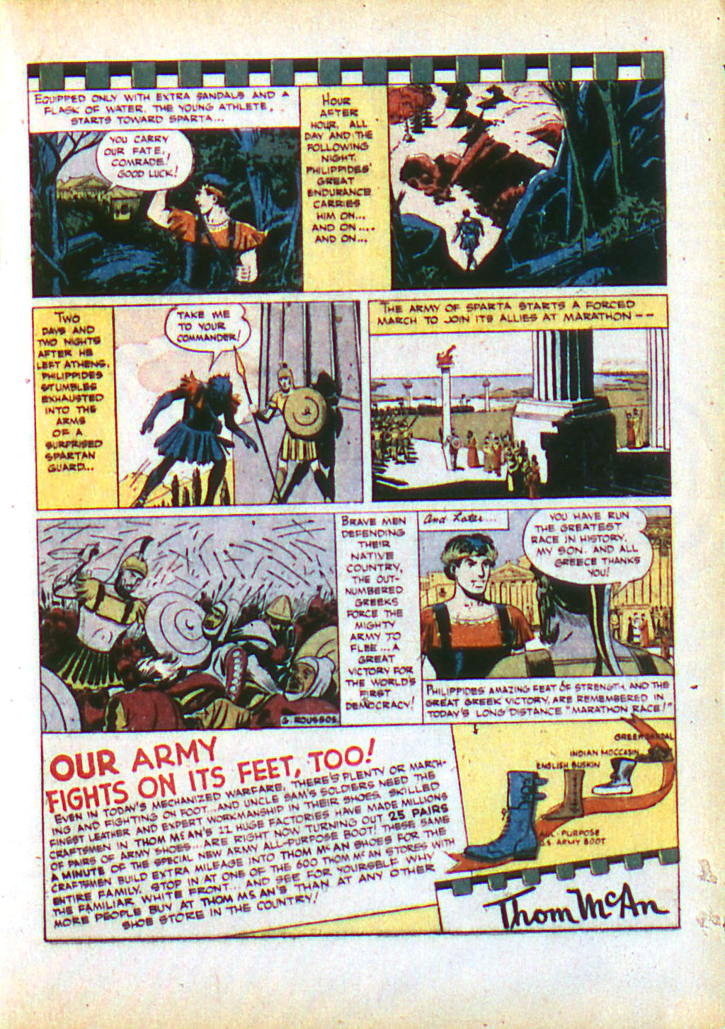 Read online All-Flash comic -  Issue #16 - 25