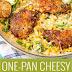 ONE PAN CHEESY JALAPEÑO CHICKEN