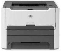 LaserJet 1320t Printer Toner