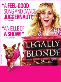Watch Legally Blonde: The Musical Online Free in HD