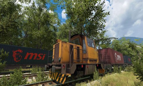 Download Derail Valley PC Game Full Version Free