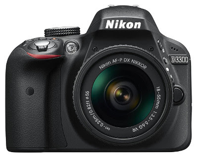 Nikon D3300 Firmware Download