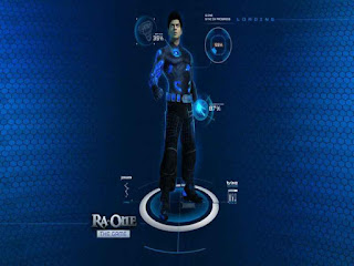 RA ONE PC Game Free Download