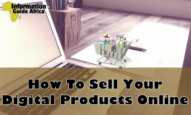 How To Sell Your Digital Products Online With Sellfy