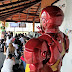 Instituto Cybertronic Participa de Taller de Robotica en el PTI